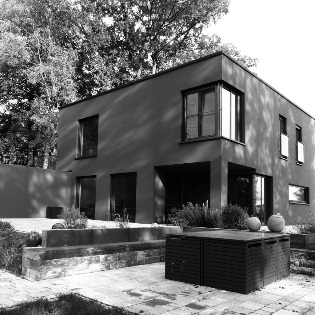 Einfamilienhaus Kaibitz