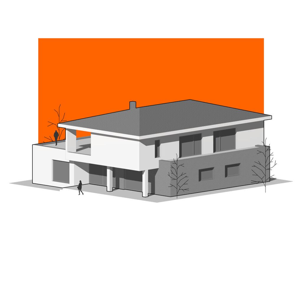 Einfamilienhaus Ebnath