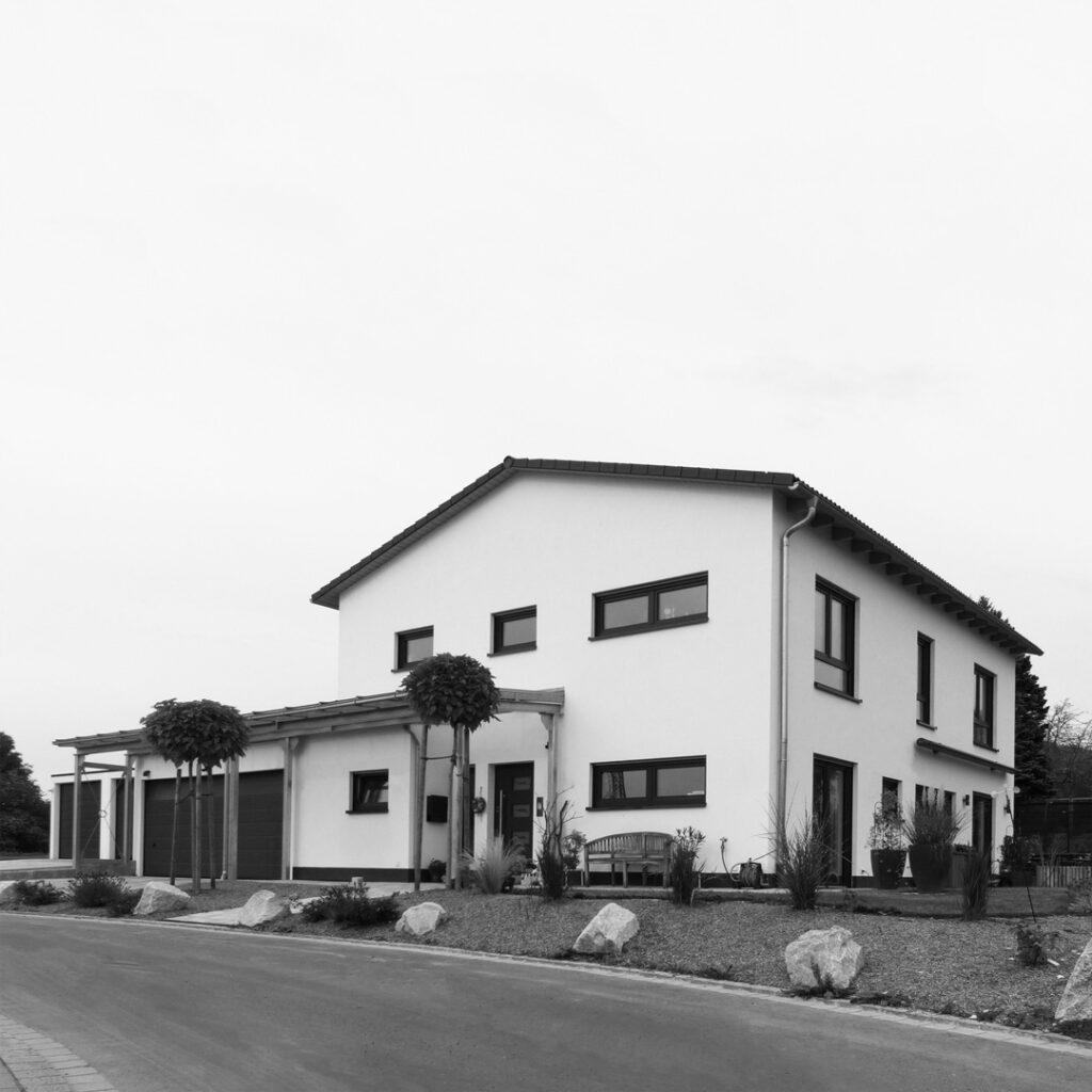 Einfamilienhaus Weidenberg