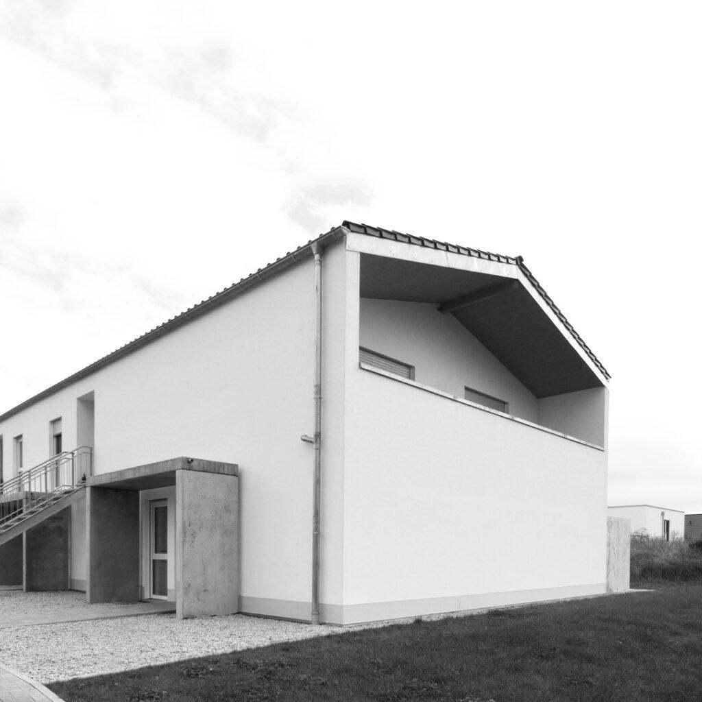 Mehrfamilienhaus Speichersdorf