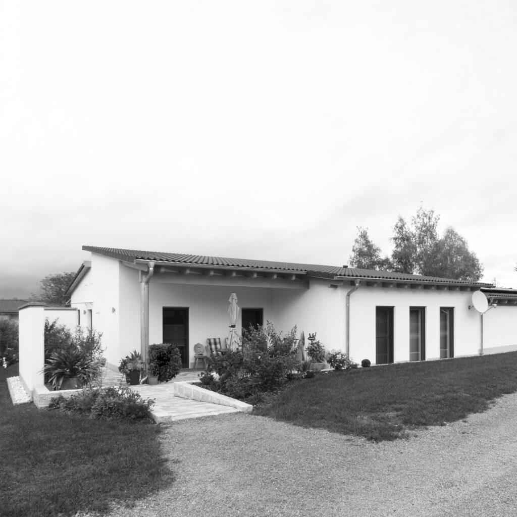 Einfamilienhaus Speichersdorf
